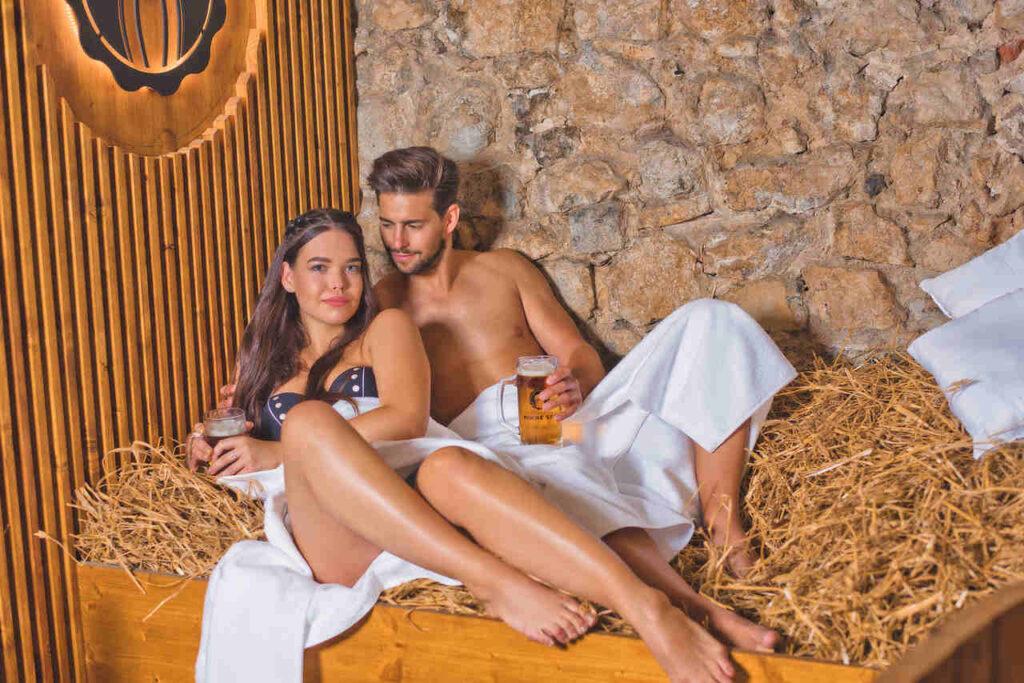 krakow atrakcje dla par