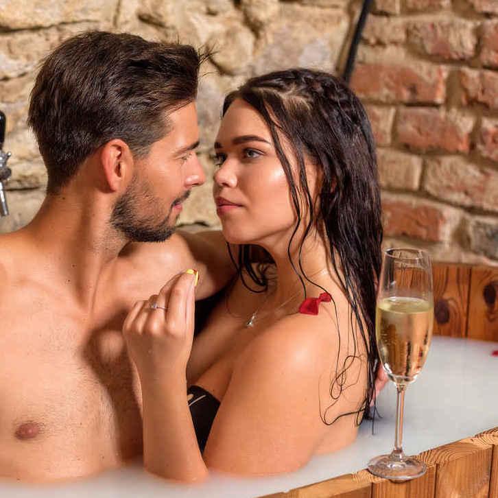 romantyczny zabieg dla dwojga krakow