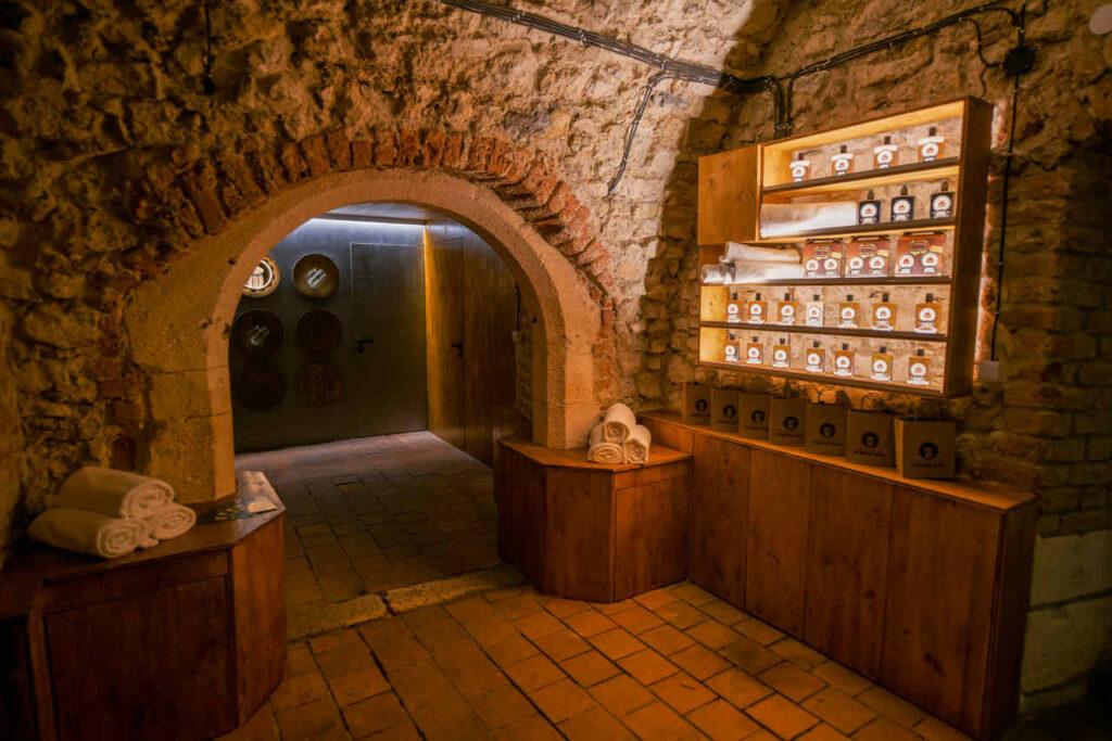 krakowskie atrakcje w beernarium zima