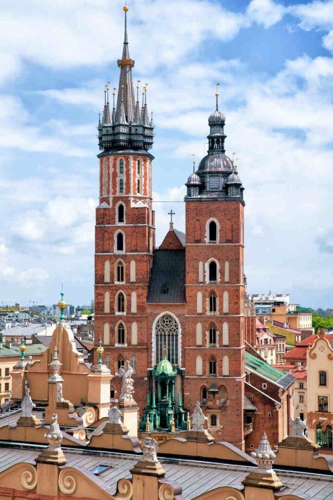 krakow na 26 maja